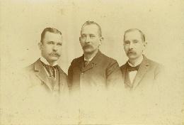 Lloyd Brothers Society