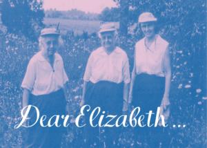 E. Lucy Braun, Annette Braun and Mary Elizabeth Brockschlager